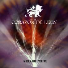 Imagen de Corazón de León